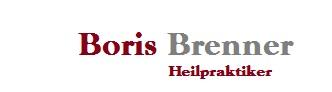 Heilpraktiker Boris Brenner